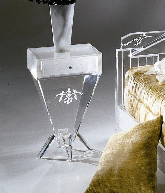 Acrylic Bedroom Furniture. Beautiful Acrylic Shahrooz Produces And Designs  Contemporary Acrylic Bedroom Furniture To Suit