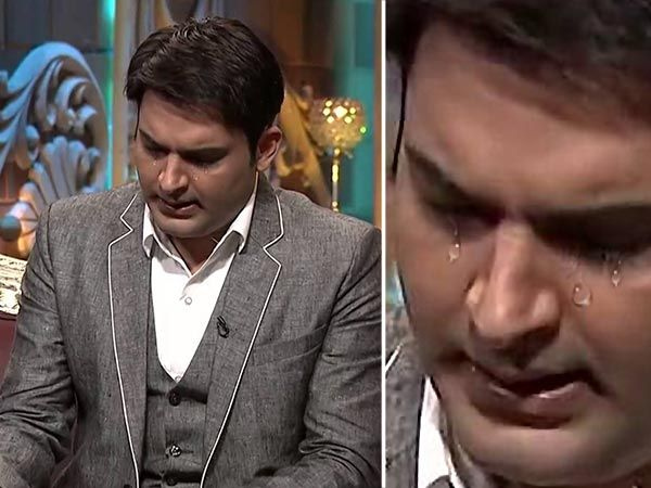 Will They Or Won't They Air The Last Episode of #CNWK - #ComedyNightsWithKapil   #CNWK   #KapilSharma   #colors