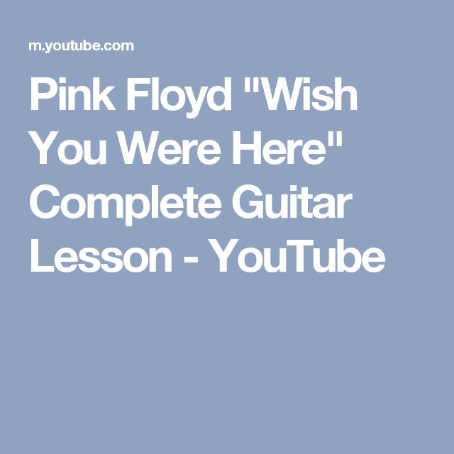 Pink Floyd \