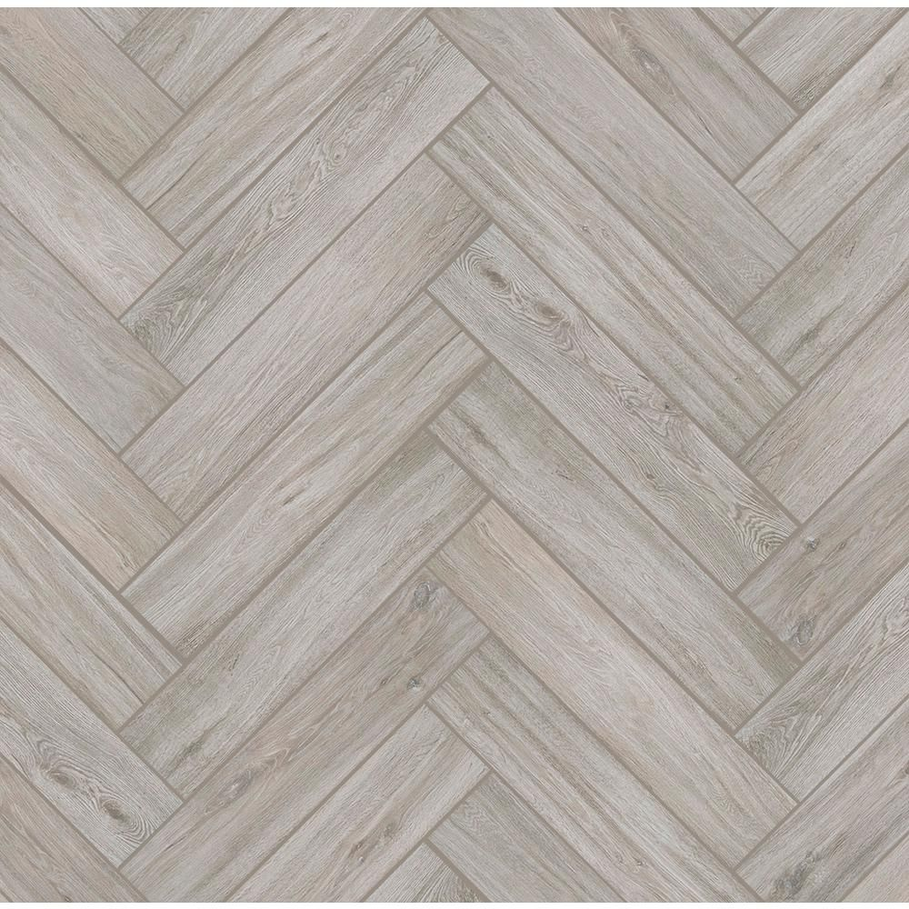 Florida Tile Home Collection Chalet Greige 8 In X 36 In Floor And Wall Porcelain Tile 122 4 Sq Ft Pack Chdeca018x36t The Home Depot In 2020 Wood Look Tile Bathroom Porcelain Flooring