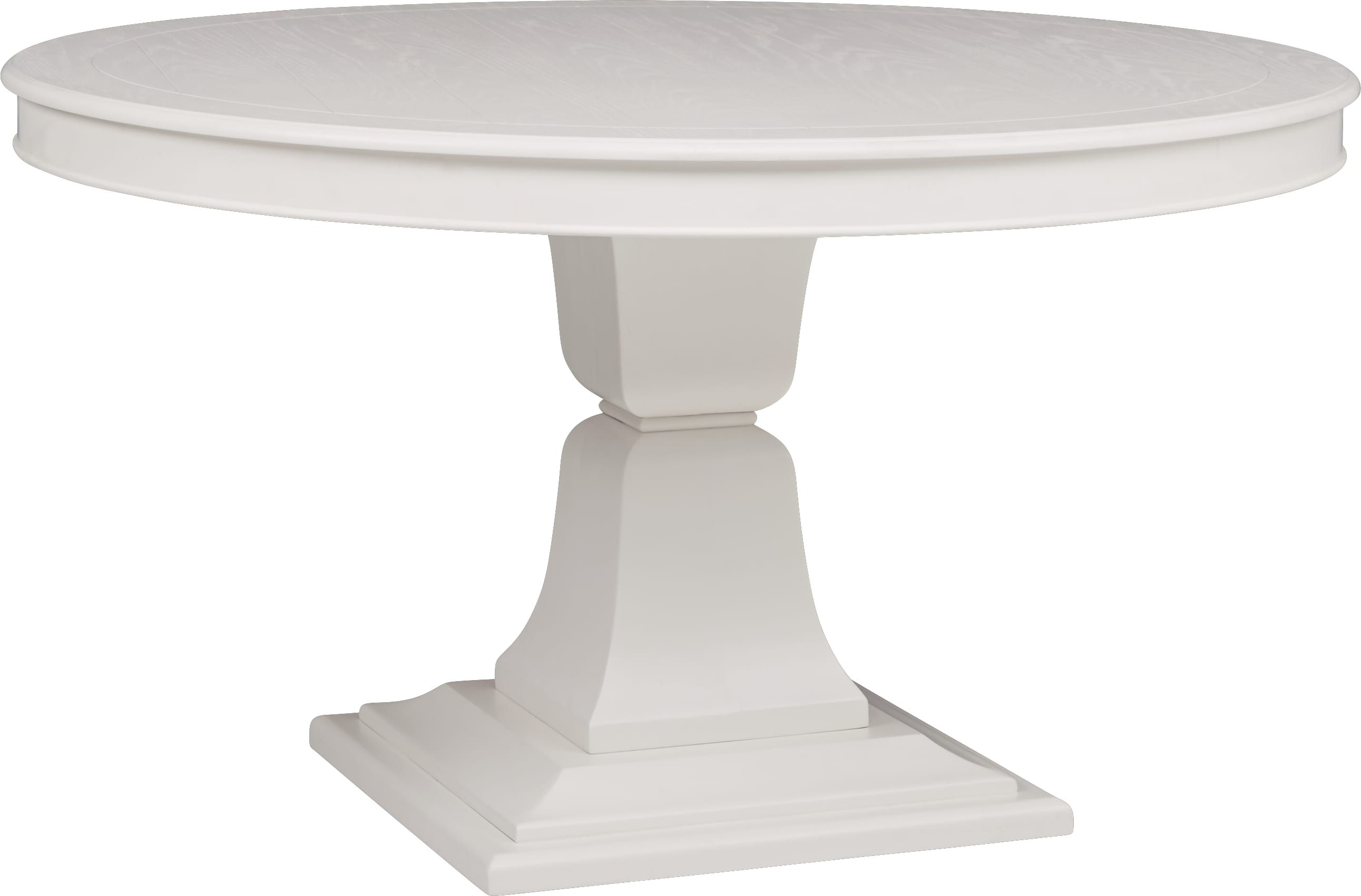 Cindy Crawford Home Cape Cottage White Round Dining Table White Round Dining Table Round Dining Table Cindy Crawford Home