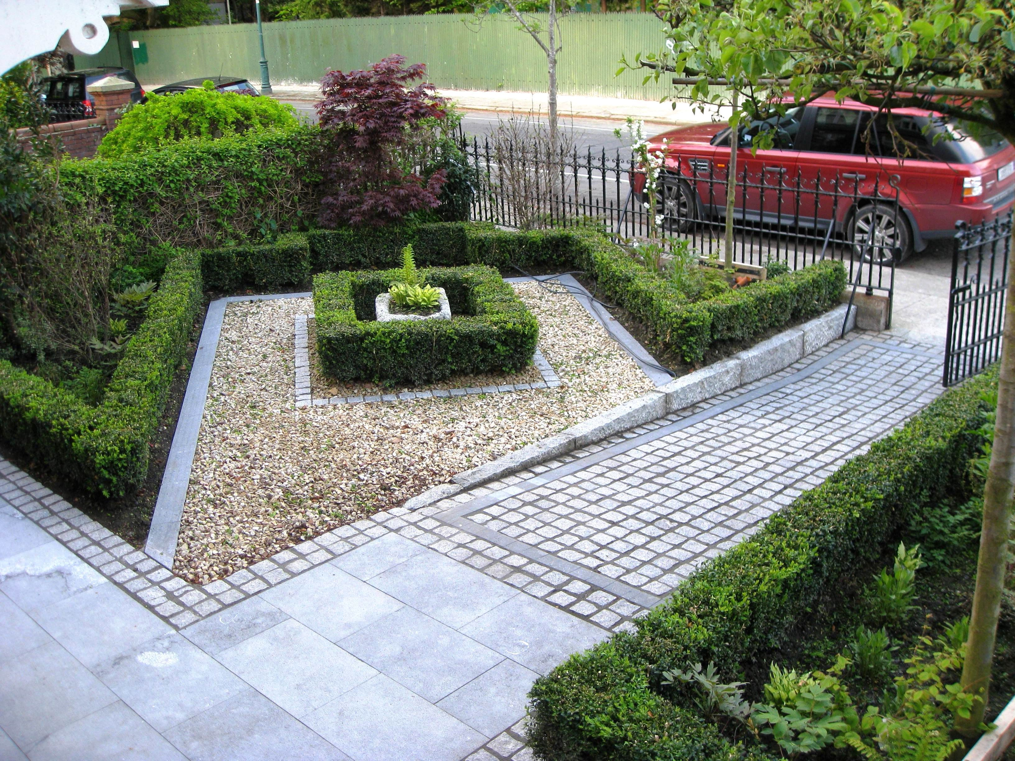 Beautiful Front Garden Design Ideas Part - 4: Free Front Garden Design Ideas Free Landscape Designs Front