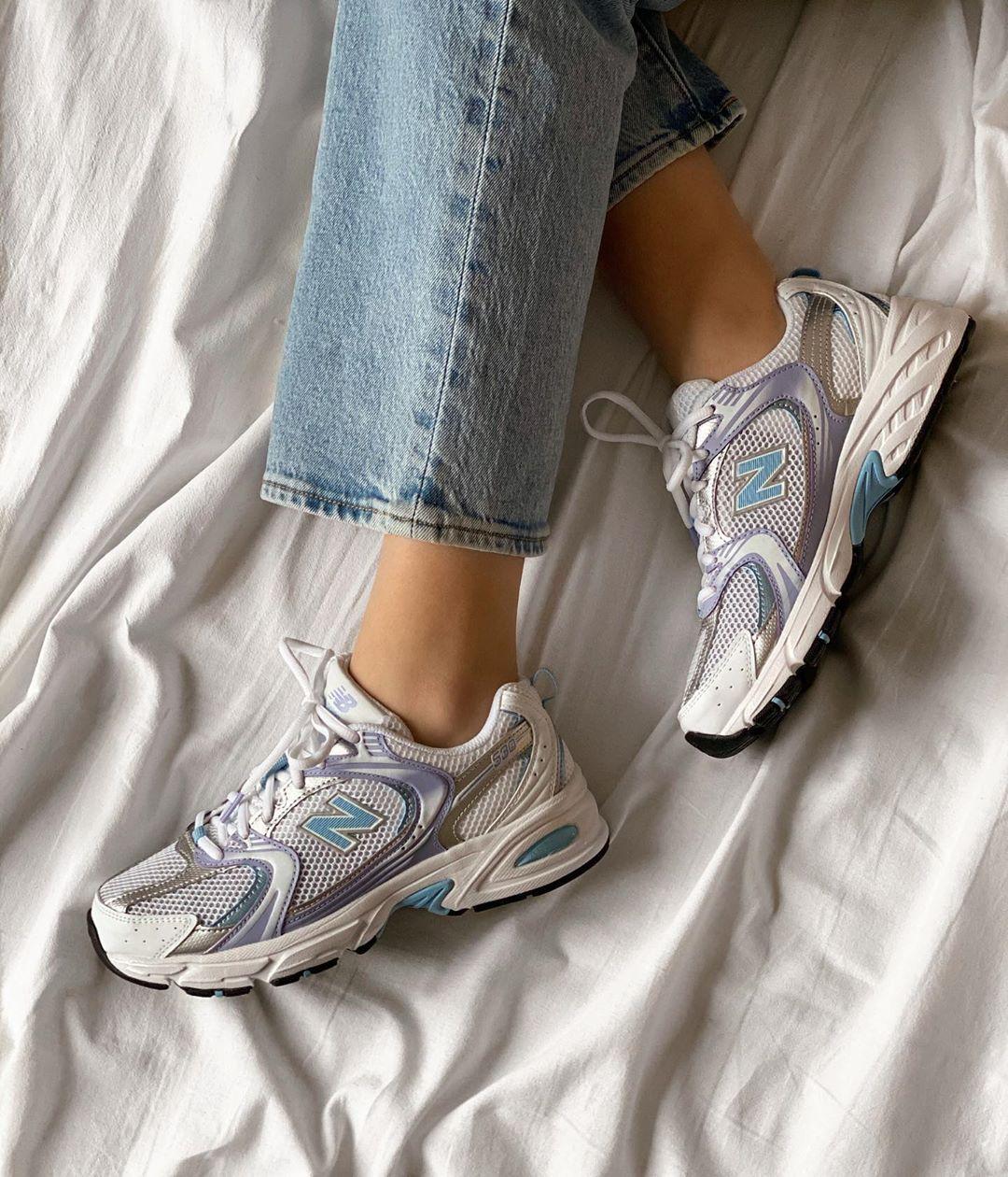 new balance heels