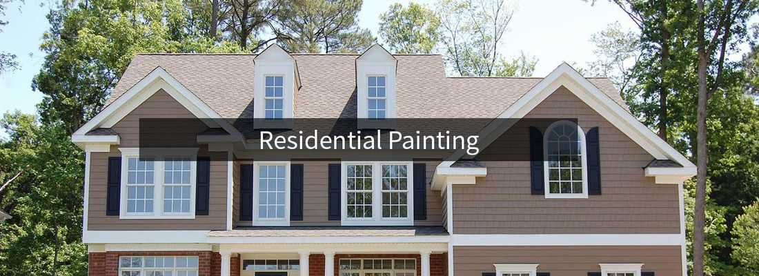 Fort Collins Painters Residential & Commercial painters