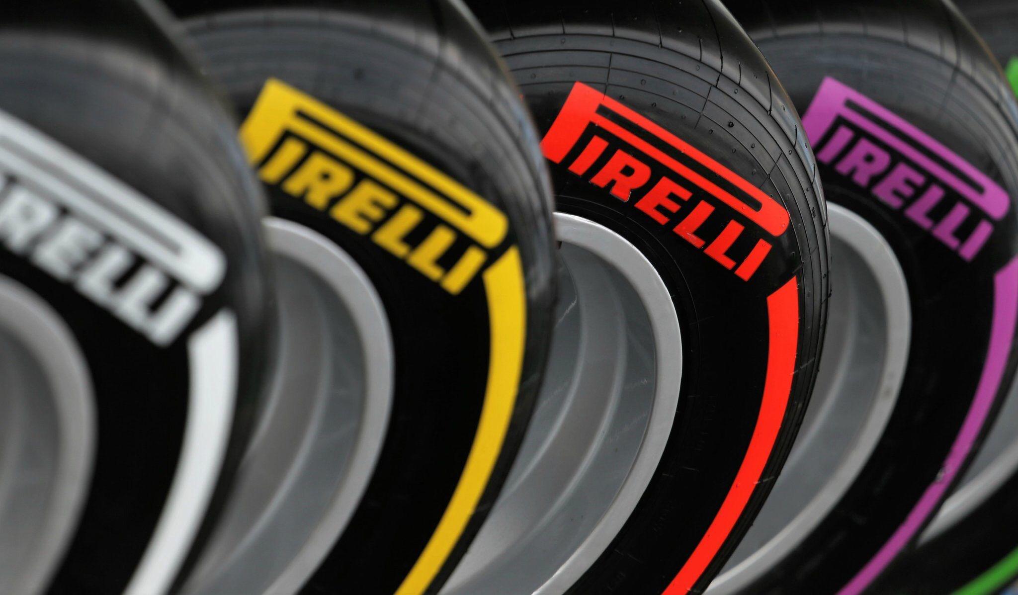 Pirelli F1 Tyres 2016 Pirelli Tire Wheel
