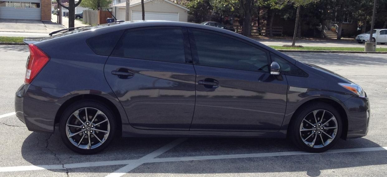 Prius C Oem Rims Toyota Prius Prius Rims