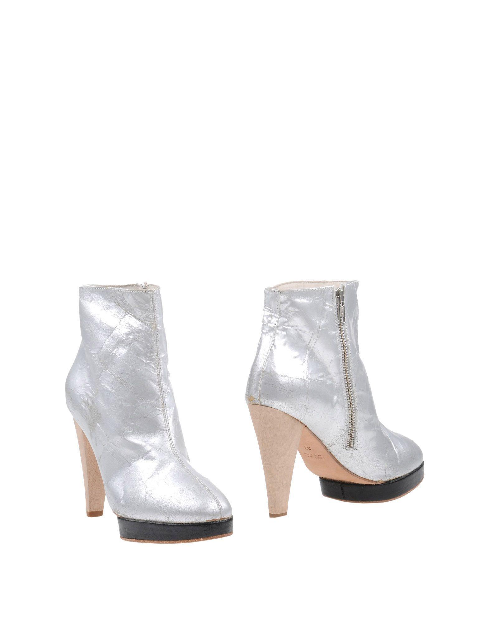 FOOTWEAR - Ankle boots Giorgio Brato GDDqNoo