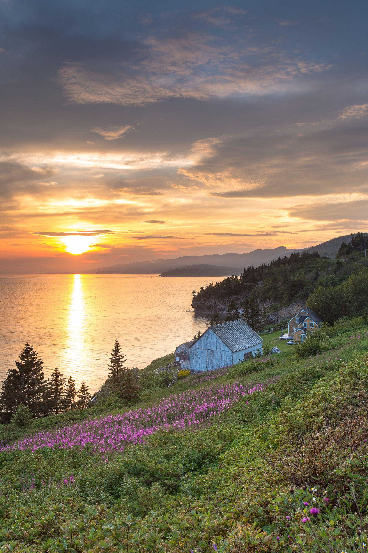 5 Bonnes Raisons De Visiter Gaspe En 2020 Photos Paysage Photo Paysage Magnifique Photographie De Paysages
