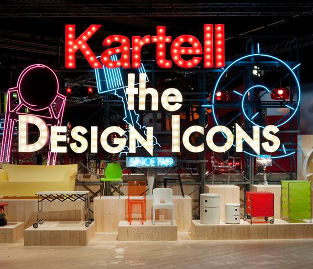 Icons - Shop online at Kartell.com