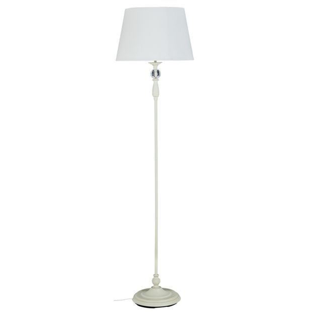 Buy heart of house genevieve spindle floor lamp at argos co uk your