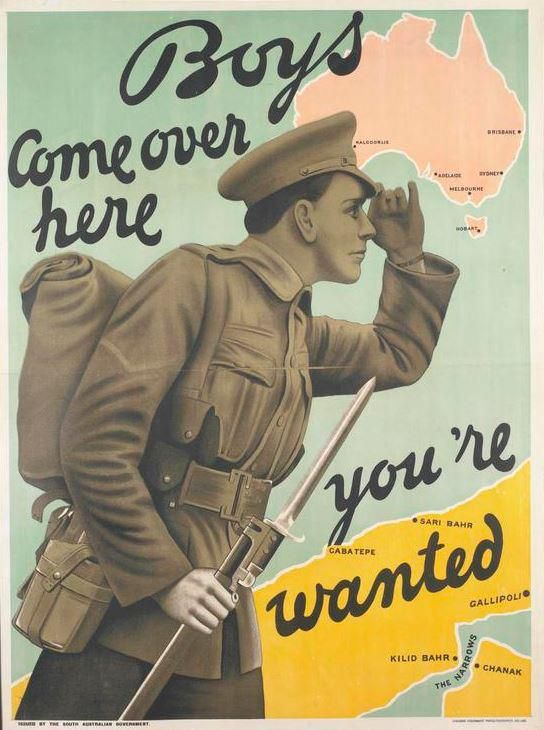 Imperial War Museums On Ww1 Propaganda Posters Ww1 Posters World War