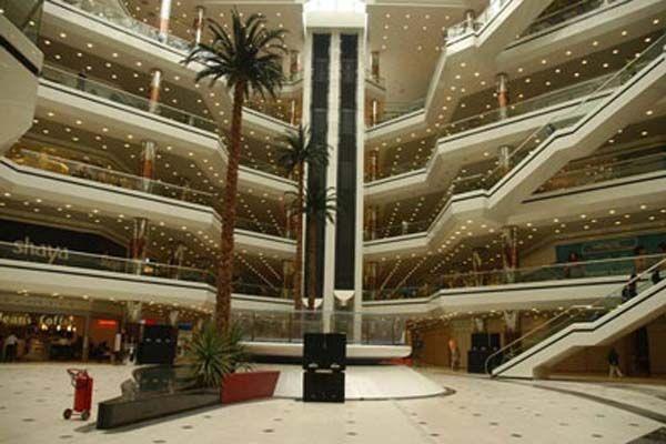 New Jersey Malls Near Nyc Shopping Mall New York Reviews And Photos South China World Nyc Shopping