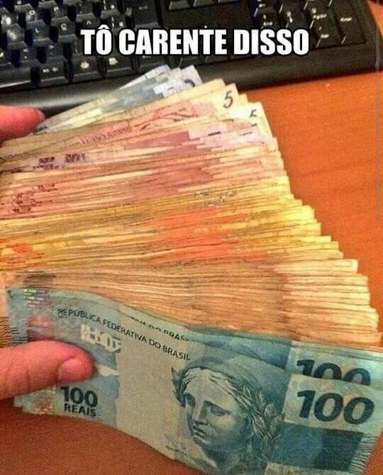 Pin de Débora Ferraz em Mais humor, Por favor! | 100 reais