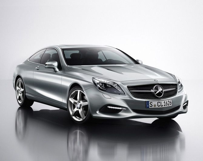 Mercedes Benz S Class Coupe Benz S Class Mercedes S Class Coupe
