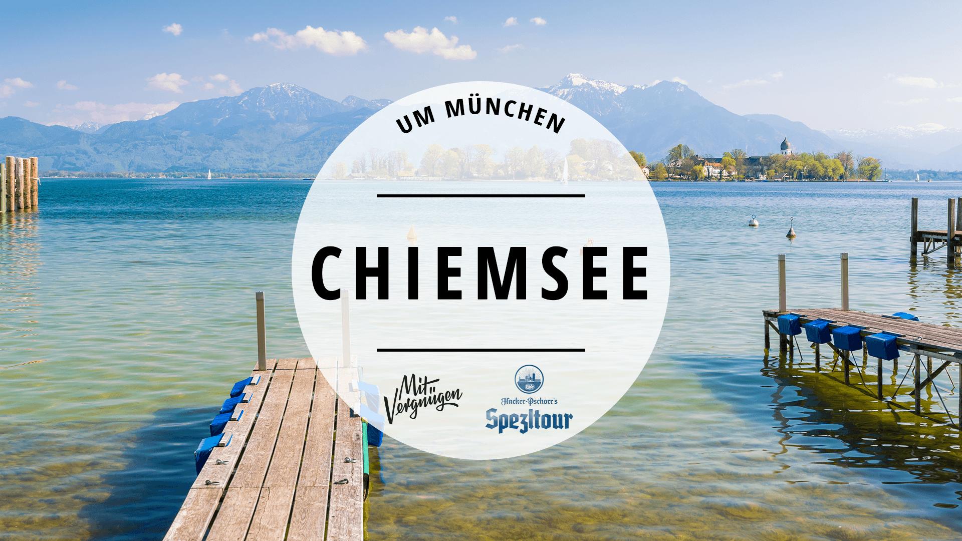 Der Chiemsee Ist Das Meer Der Bayern Die Freizeitmoglichkeiten Sind Unendlich Daher Machen Wir Euch Mit Diesen 11 Tipps Das L Chiemsee Urlaub Chiemsee Bayern