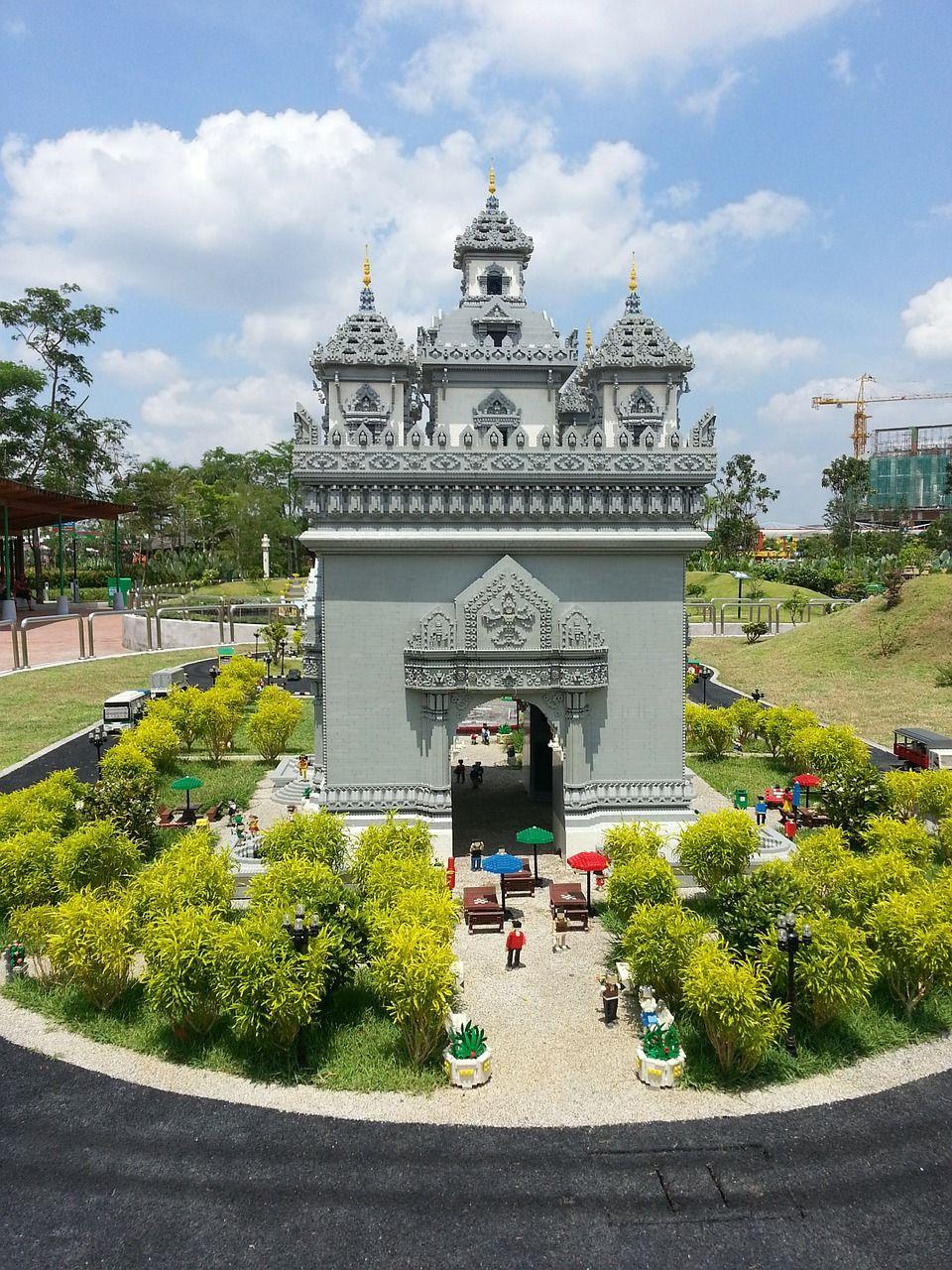 Park, Legoland Malaysia, Legoland, Malaysia #park, # ...
