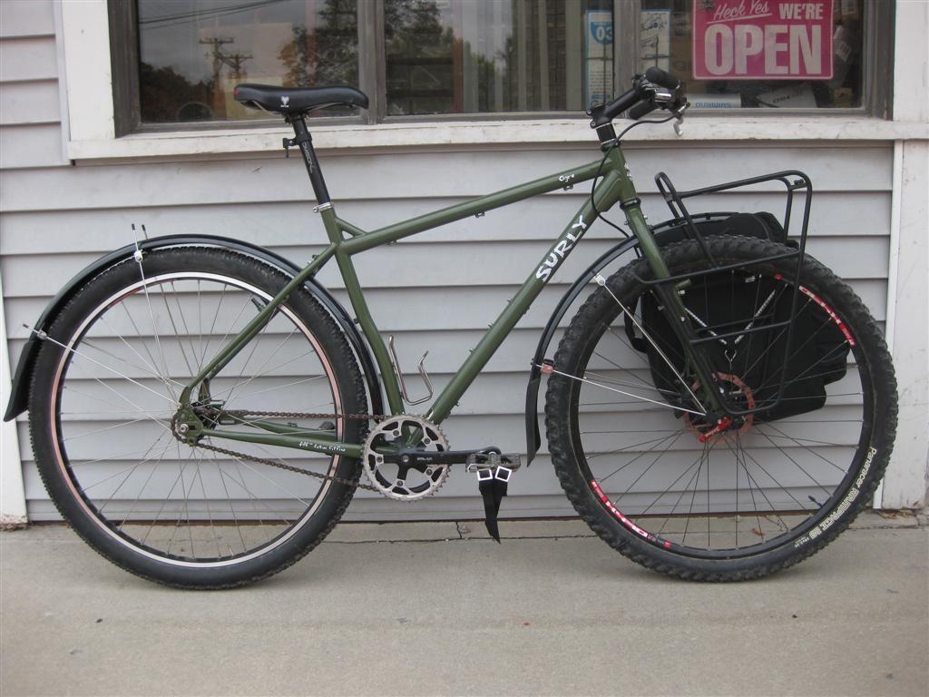 10 10 2012 002 Large Jpg 1 024 768 Pixels Bike Gear Surly Bike