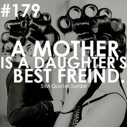 Mother Daughter Quotes Tumblr Love You Mom Quotes Friends