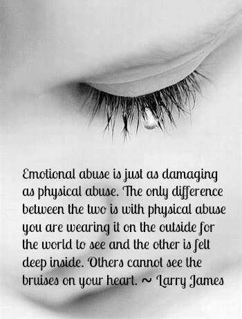 Emotional Abuse Quotes Images Wounds Of Abuse  Emotional Pain Emotional Abuse And Emotional Healing