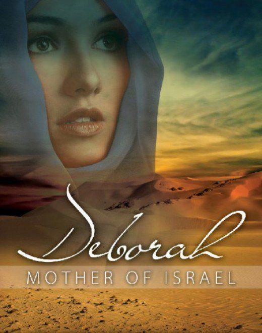Pioneer Women - Part 1 - Deborah the Judge | History | Godly