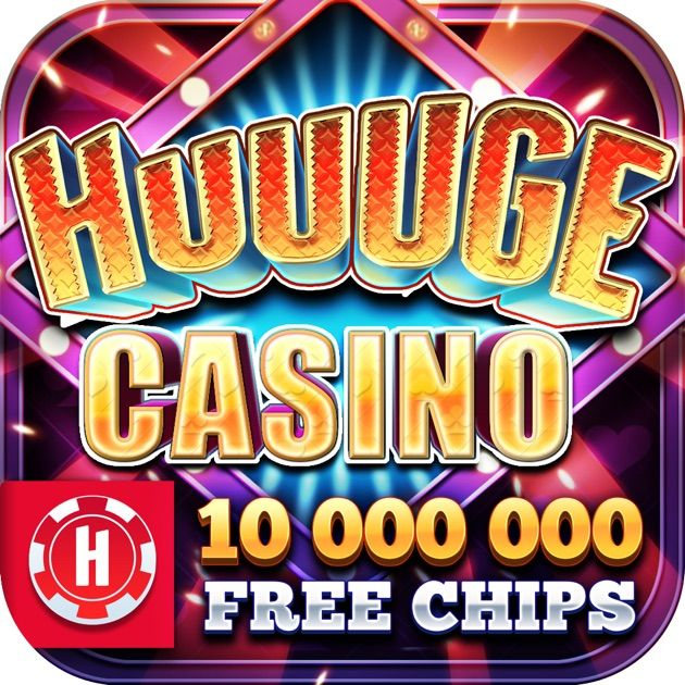 Huuuge Casino Hack ? Get *999,999* Chips and Diamonds