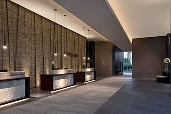 front desk design - Google Search