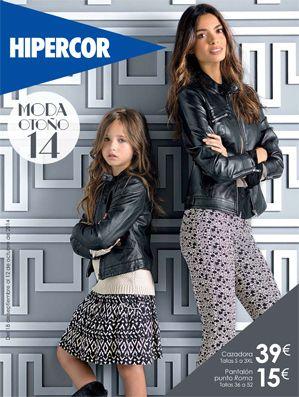 Catalogo Hipercor Moda Otono 2014 Catalogos Online Moda Otono Moda Moda Estilo