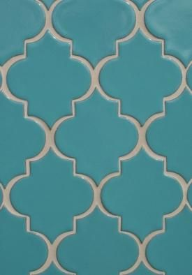 Looking For A Different Backsplash? Try Changing The Tile Shape!