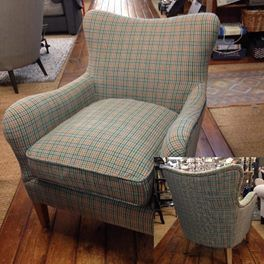 Halo Turnberry Armchair - NEW | Armchair, Furniture, Home ...