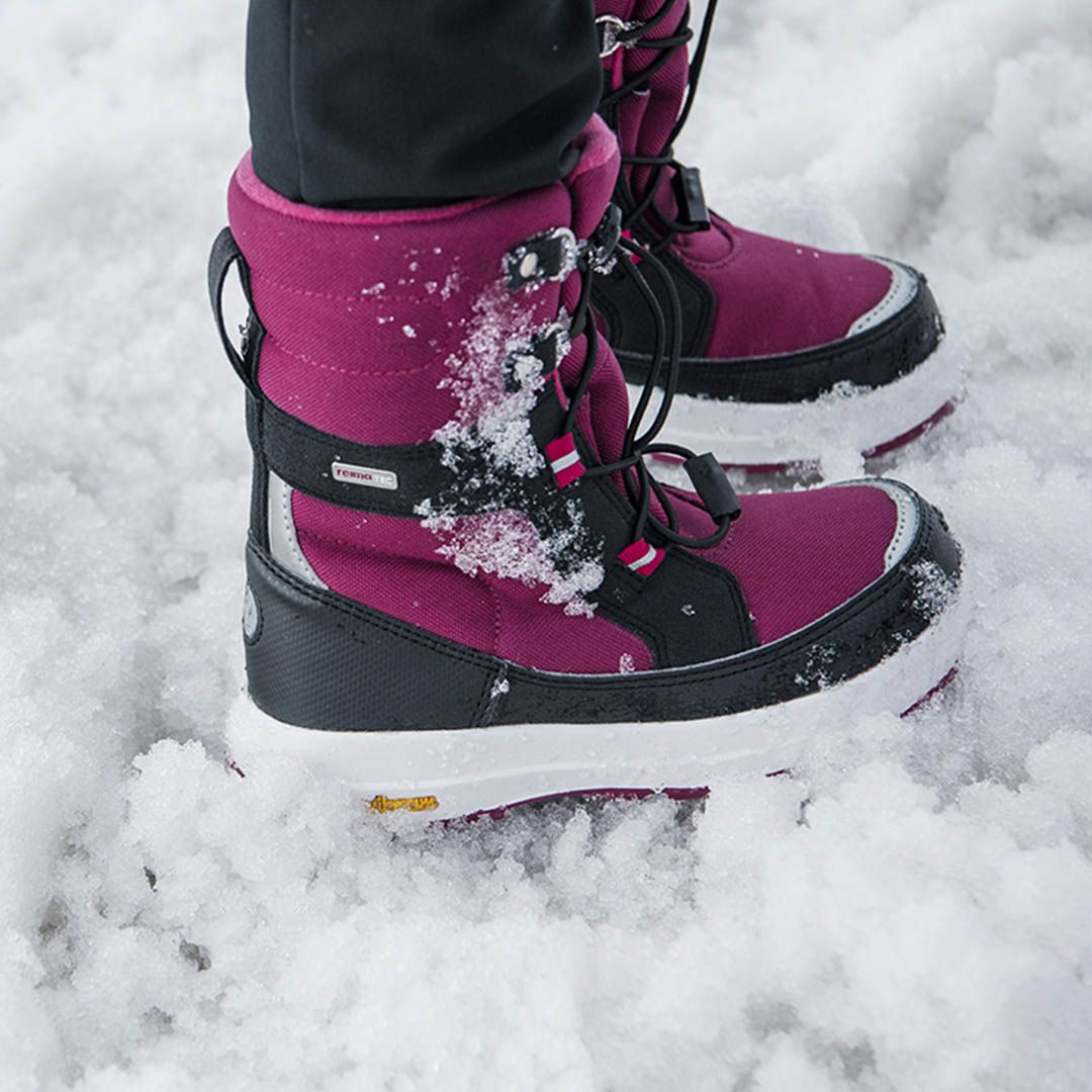 best youth winter boots