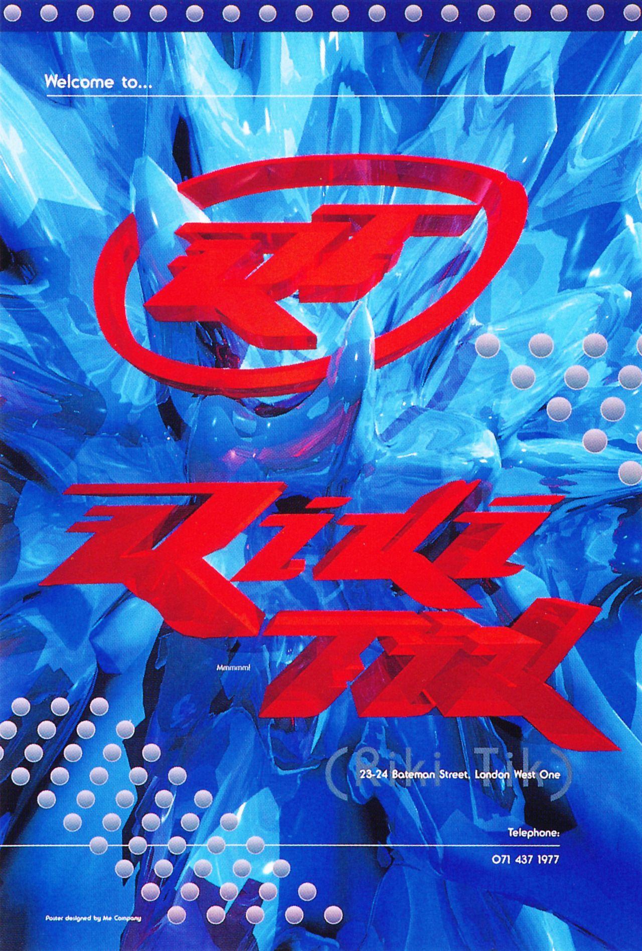 y2k aesthetic poster