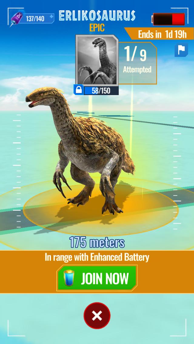Erlikosaurus. in 2020 Jurassic world, Creatures, Jurassic