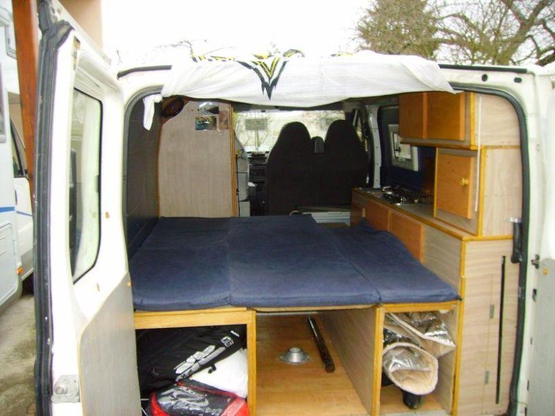 van amenage forum. Black Bedroom Furniture Sets. Home Design Ideas