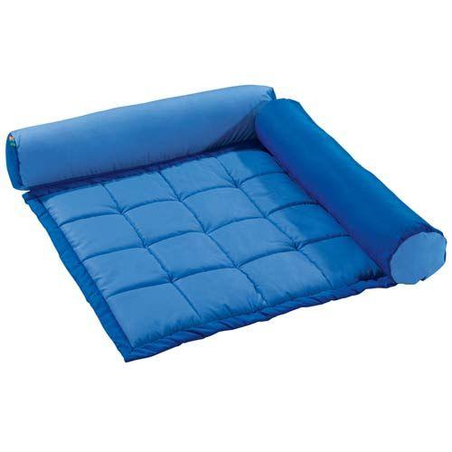 Blue Cocoon Rest N Play Mat Wesco Mats U0026 Cushions Kids Furniture Childrens