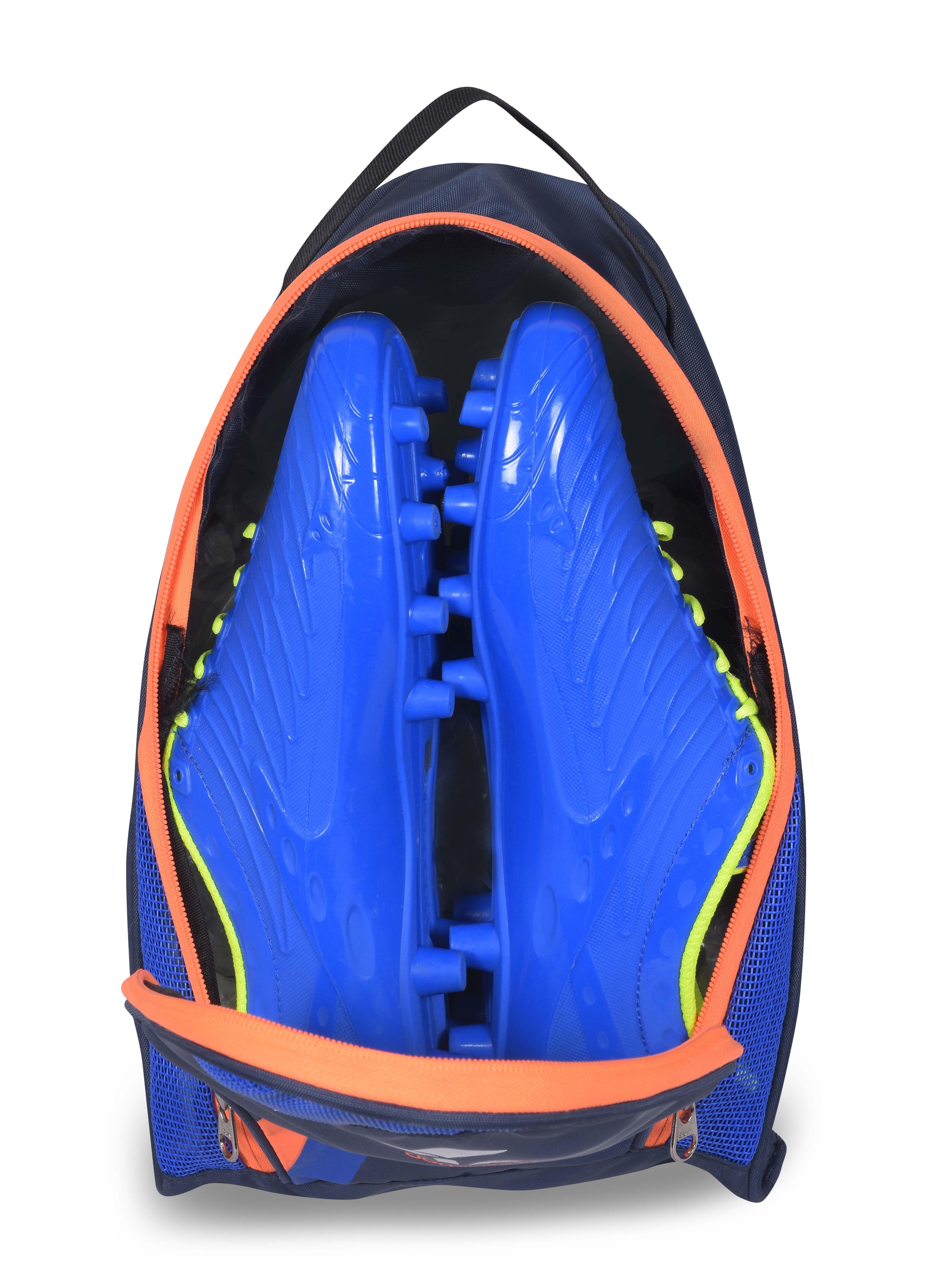 f9906421ab NIVIA Dominator Shoe Bag