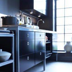 Pin von midcenturybycarmen auf Küchen | Ikea und Design