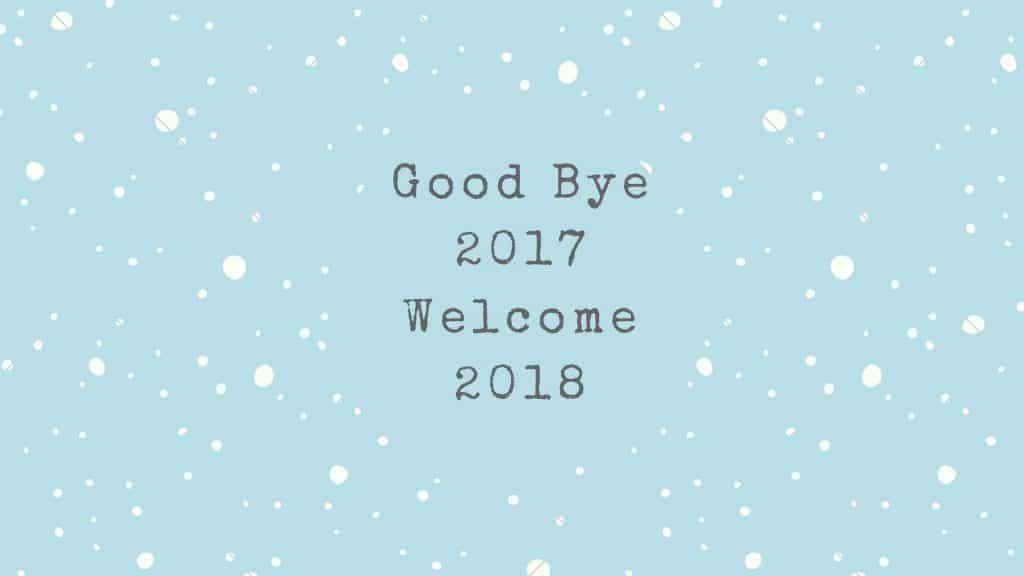 """Résultat de recherche d'images pour """"goodbye 2017"""""""