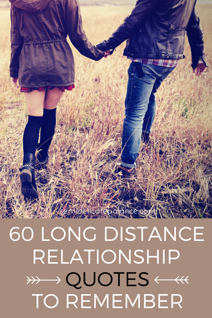60 long distance relationship quotes to remember long distance ...