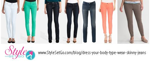 1000  images about How To Dress Your Body Type on Pinterest ...