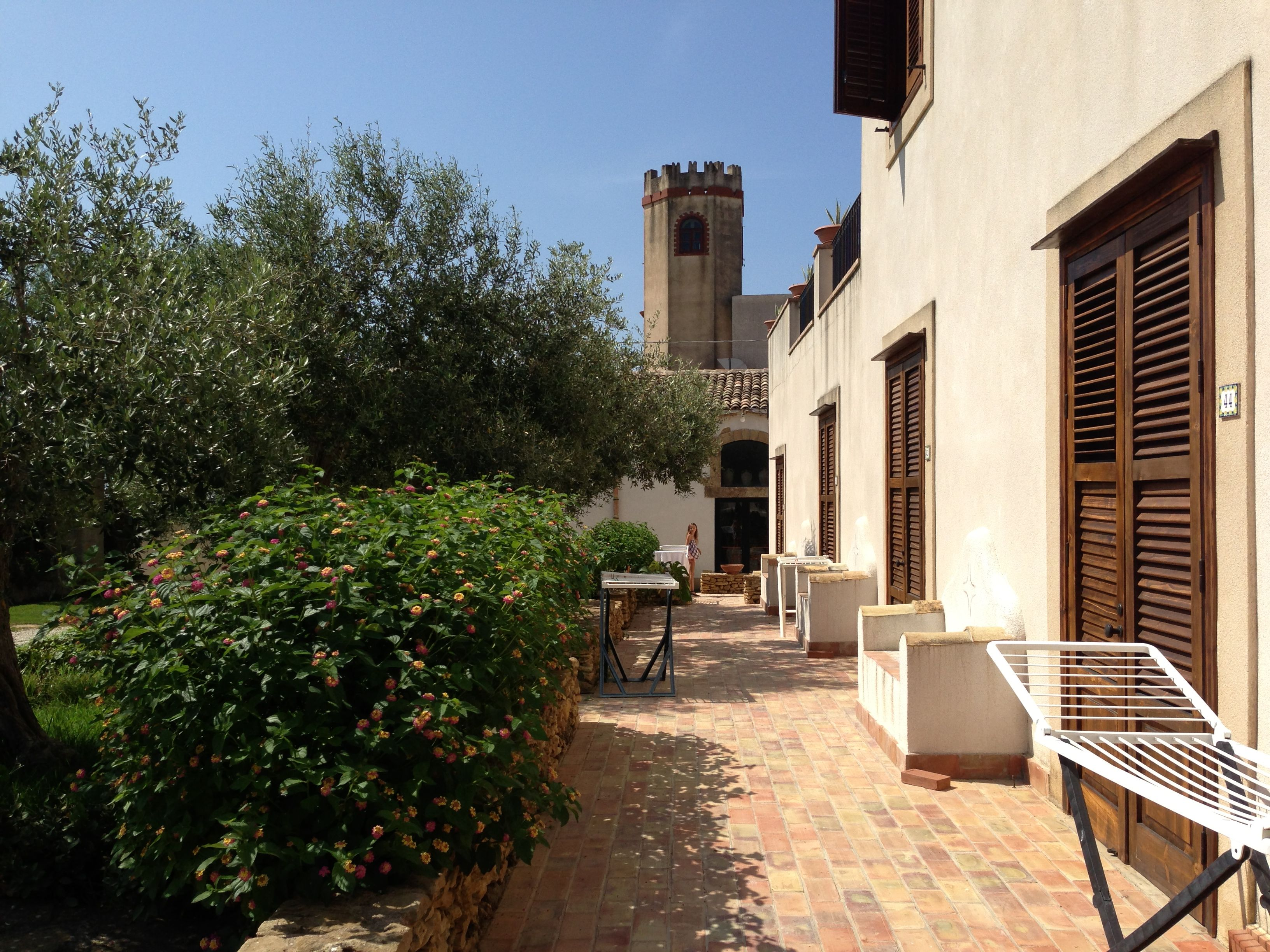 Sicilië, casa di latomie