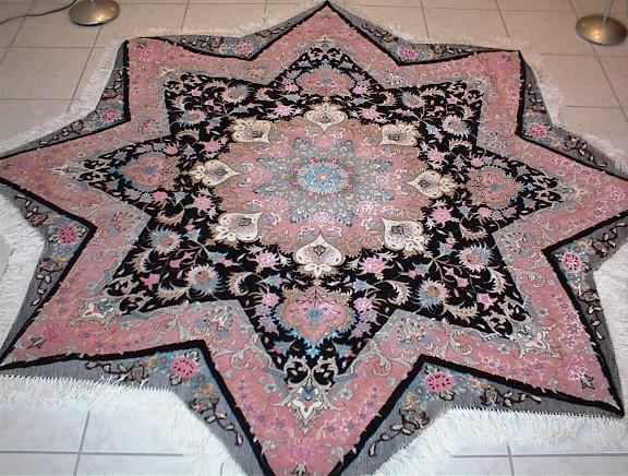 Octagon Shaped Rugs Roselawnlutheran