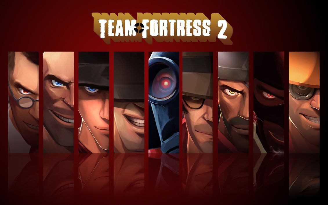 1 Team Fortress 2 Server Extent Gaming Idle Or Fight By Your Will Team Fortress 2 Team Fortress Team Fortress 2 Medic