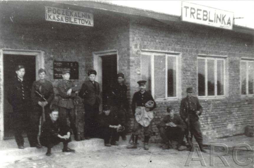 treblinka nazi death camp Find great deals on ebay for treblinka shop with confidence.