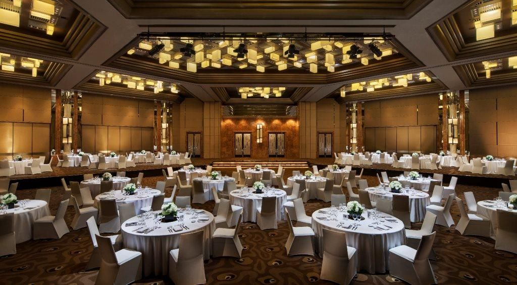 Savoy Ballroom Weddings At Grand Hyatt Melbourne Pinterest