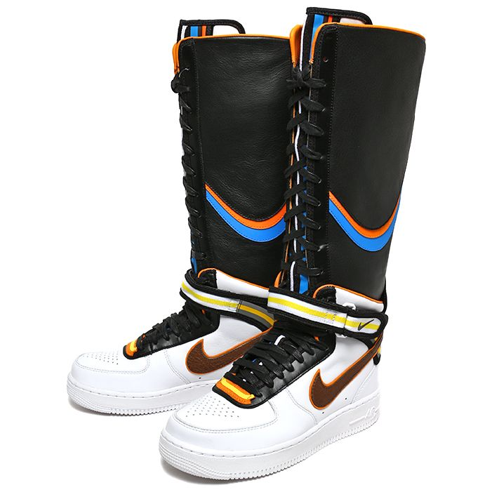 Nike Air Force 1 De Haute Maquillage Givenchy