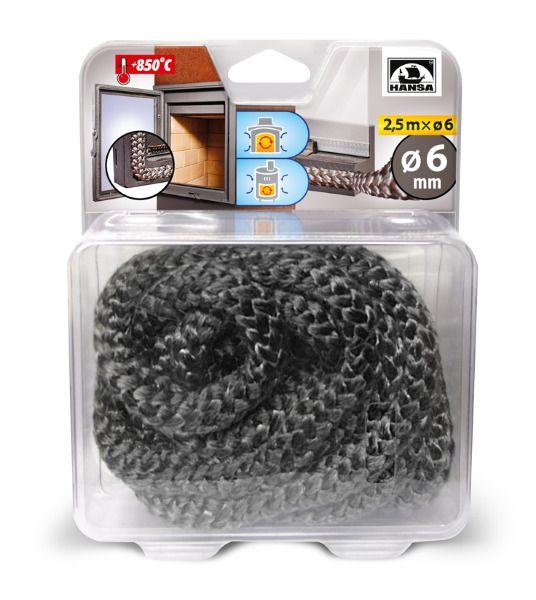 6 99 Hansa Ceramic Stove Door Gasket Fiberglass Rope Seal Stove Rope 850 C Ebay Home Garden Ceramic Fiber Ceramics Stove