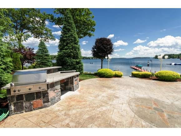7 Summit Avenue Laconia Laconia Nh Real Estate Mls 4245863 Laconia Outdoor Spaces House Styles