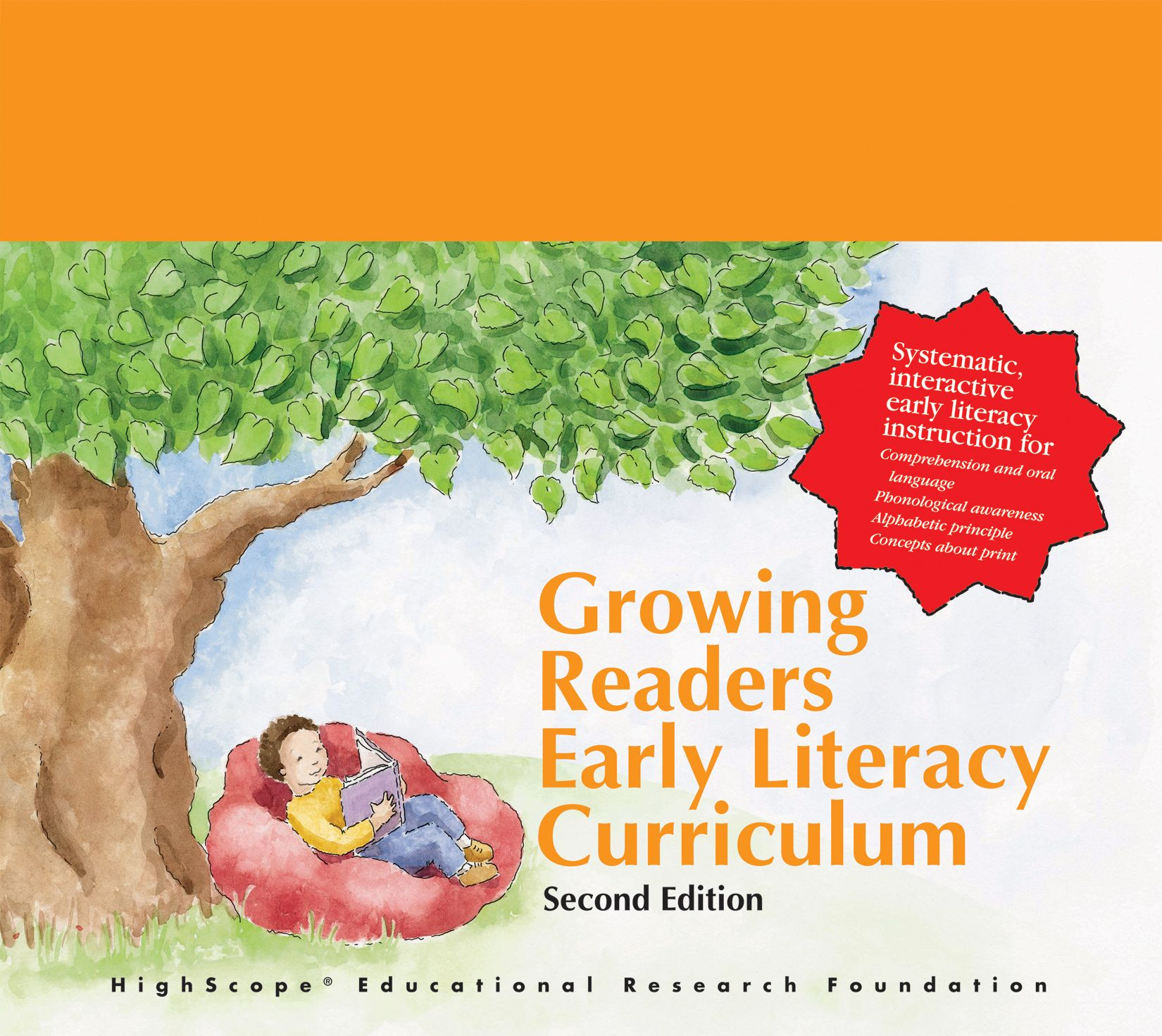 The Growing Readers Small Group Activities Engage Young