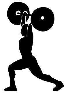 Weightlifting Strength Standards | Tattoos | Body weight training