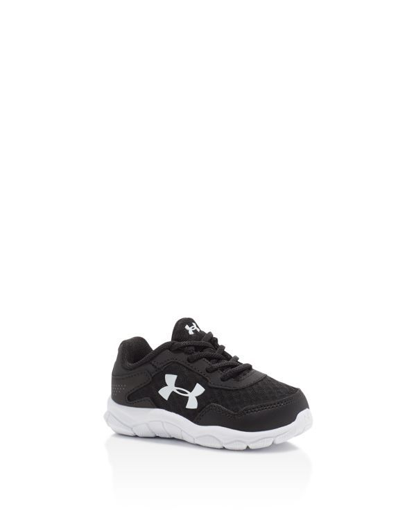 808d6d2460 Under Armour Boys  Engage Sneakers - Walker